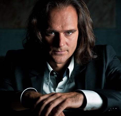 Bogányi Gergely zongoraművész weboldal